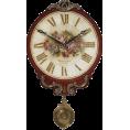 trendme.net - Clock - Items