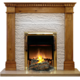 trendme.net - Fireplace Kamin - Buildings