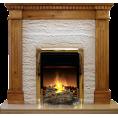 trendme.net - Fireplace Kamin - Buildings
