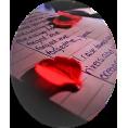 trendme.net - Pismo / Letter - Items