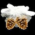 sanja blažević - Twig Plants White - Plants