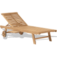 webmaster(s) @trendMe - Beach Lounge Chair - Illustrations