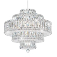 webmaster(s) @trendMe - Crystal Tiered Chandelier - Illustrations