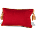 webmaster(s) @trendMe - Fringed Pillow - Illustrations