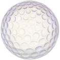 webmaster(s) @trendMe - Golf ball - Illustrations