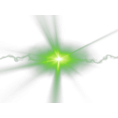 webmaster(s) @trendMe - Green Flare - Lights