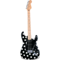 webmaster(s) @trendMe - Polka Dot Guitar - Illustrations