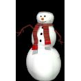 webmaster(s) @trendMe - Snowman - Illustrations