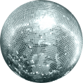 webmaster(s) @trendMe - disco ball - Items