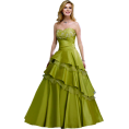 webmaster(s) @trendMe - female prom dress - People