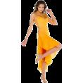 webmaster(s) @trendMe - female prom dress - People