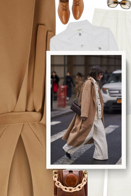 Stylish Fall Coats You Can Count on for Any Type