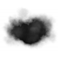 Scapin - Black smoke - Background