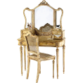 Lady Di ♕  - Chair & Desk - Furniture