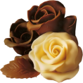 Mees Malanaphy - Chocolate roses - Food