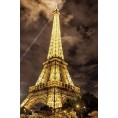 Martin Bev - Eiffel Tower Background - フォトアルバム
