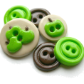 NeLLe - Buttons - Items