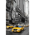 shortyluv718 - New York City Streets - Background