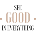sandra  - See good in everything - Textos