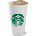 vespagirl - Starbucks Coffee - Beverage