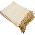 ValeriaM - Throw Blanket Beige - Мебель