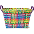 LadyDelish - Tiger Woven Basket - Items