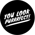 vespagirl - You look purrrfect - Textos