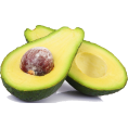 Nadya  - Avocado.png - Fruit