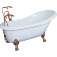 MissTwiggy - Bathtub - Muebles