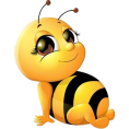Doozer  - bee - Animals