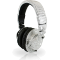 Elena Ekkah - Glitter Headphones - Items