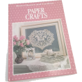 Kate Duvall - paper crafts book, vintage, BHG, diy - Items