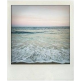 vespagirl - polaroid photo beach - Okvirji