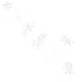 Pam  - snowflakes - Items