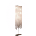 webmaster(s) @trendMe - Crystal Floor Lamp - Illustrazioni